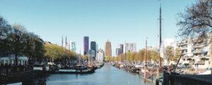 Oude Haven Rotterdam Xventura Speurtochten