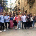Teambuilding Barcelona with Xventura